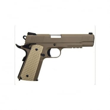 WE Desert Warrior 5.1 Kimber TAN