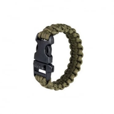 Tactical Wrist Band 23CM