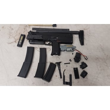 Well MP7 Spares or Repairs
