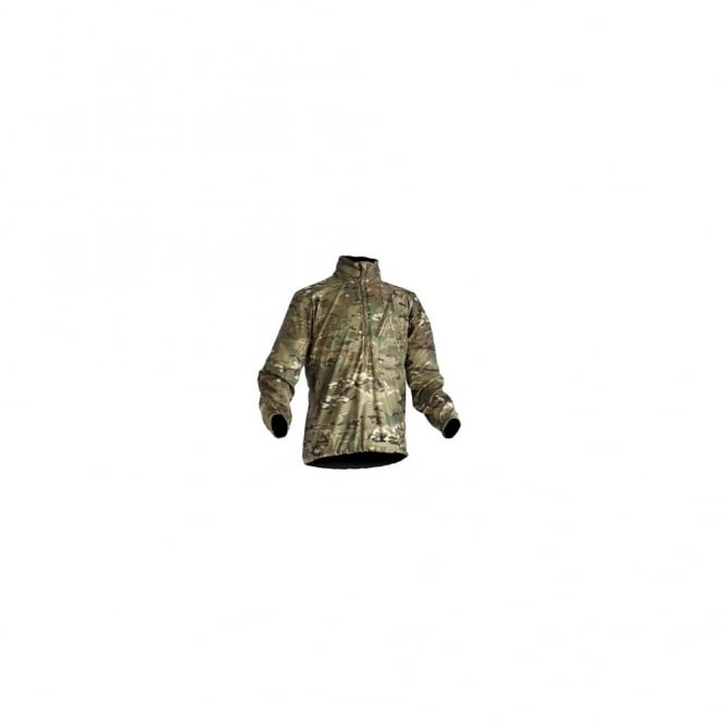Wild Things Tactical Windshirt - WT 1.0 (Crye Multicam)