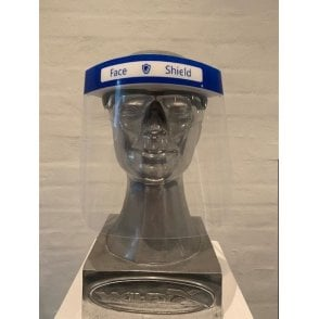 Wiley X Face Shield