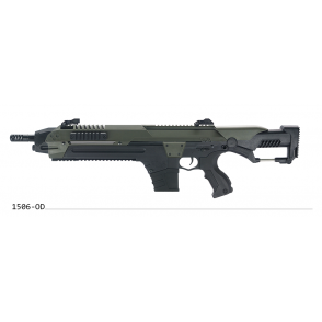 XR5 FG-1506 OD Advanced Main Battle Rifle